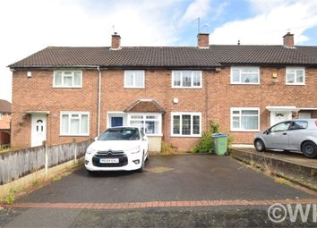 Thumbnail 3 bed terraced house to rent in Cornwall Avenue, Oldbury