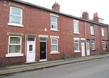 Thumbnail 2 bedroom property for sale in Newland Street, Wakefield