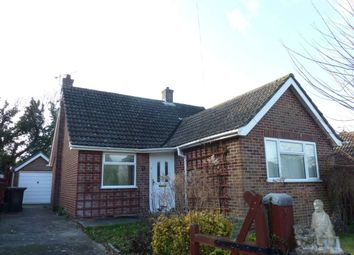 Thumbnail 2 bed bungalow to rent in Broadway Close, Harwell, Didcot
