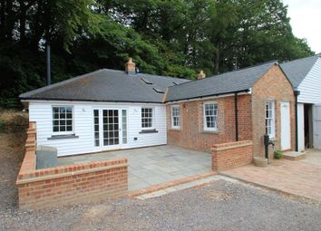 Thumbnail 1 bed detached house to rent in Camden Hill, Sissinghurst, Kent