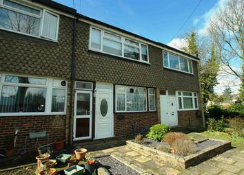 Thumbnail 2 bed terraced house to rent in Springfield Road, London