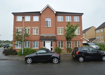 Thumbnail 1 bed flat for sale in Tallow Close, Dagenham