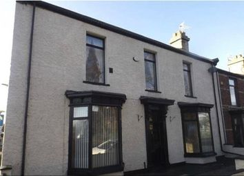 Thumbnail 2 bed end terrace house for sale in South Church Road, Bishop Auckland