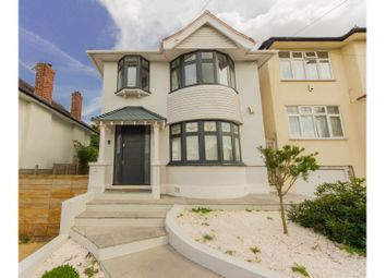 Thumbnail 4 bed detached house for sale in Ringmore Rise, Forest Hill