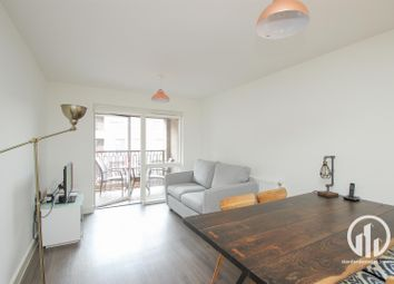 Thumbnail 1 bed flat for sale in Adenmore Road, Catford, London