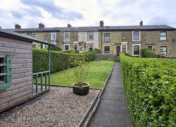 Thumbnail 3 bed cottage for sale in Carus Avenue, Hoddlesden, Darwen