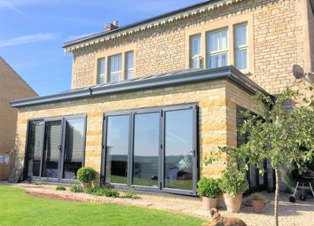 Thumbnail 4 bed detached house for sale in Merlin Haven, Wotton-Under-Edge, Gloucestershire