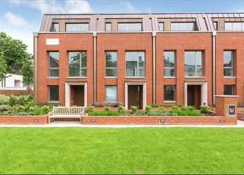 Thumbnail 4 bed detached house for sale in Teil Row, Hampstead, London