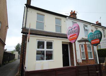 Thumbnail 1 bed maisonette to rent in Ash Road, Aldershot