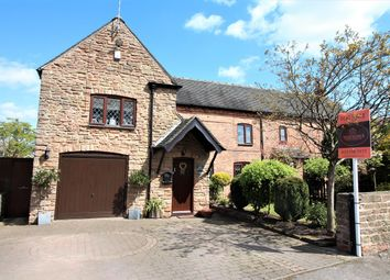 Thumbnail 4 bed semi-detached house for sale in Main Road, Watnall, Nottingham