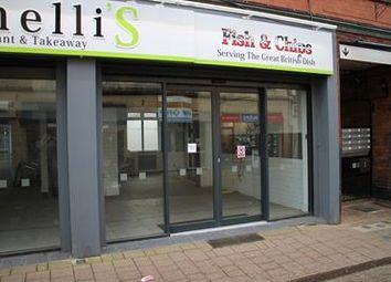 Thumbnail Retail premises to let in 9B Market Street, Loughborough, Leicestershire