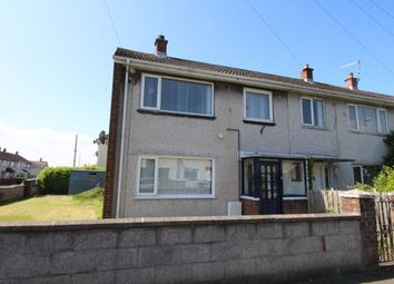 Thumbnail 3 bed terraced house for sale in Beech Drive, Greenisland, Carrickfergus
