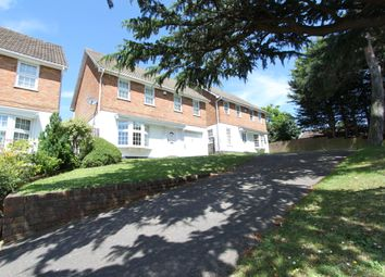 Thumbnail 4 bed detached house to rent in Thistlemead, Chislehurst, Kent