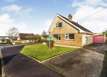 4 bed bungalow for sale in Christopher Rise, Pontlliw, Swansea SA4