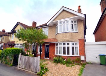Thumbnail 4 bed terraced house to rent in Upper Shaftesbury Avenue, Southampton