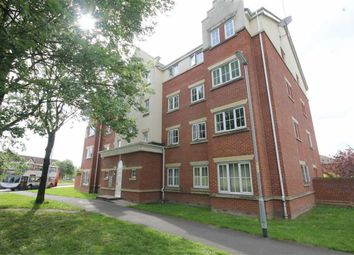 Thumbnail 2 bedroom flat to rent in Hyde Road, Gorton, Manchester