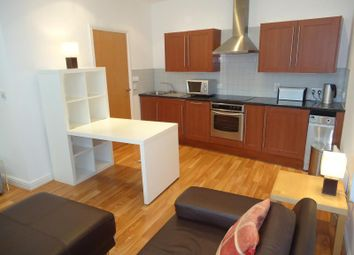 Thumbnail 1 bed flat for sale in Albion Place, Leeds