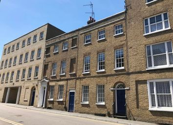 Thumbnail 1 bed block of flats for sale in 4 & 6 Union Street, Rochester, Kent
