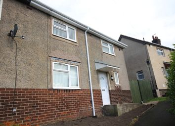 Thumbnail 3 bed semi-detached house for sale in Brynmally Park, Pentre Broughton, Wrexham