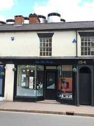 Thumbnail Retail premises to let in 153 Station Street, Burton Upon Trent, Staffordshire