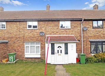 Thumbnail 2 bed terraced house for sale in Mid Colne, Basildon, Essex