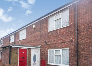 2 bed terraced house for sale in Hopwood Close, Hull HU3