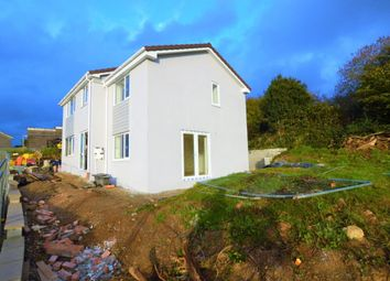 Thumbnail 4 bed detached house for sale in Thirlmere Gardens, Derriford, Plymouth, Devon