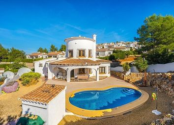 Thumbnail 3 bed villa for sale in Murla, Valencia, Spain