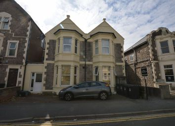 Thumbnail 1 bedroom flat for sale in Walliscote Road, Weston-Super-Mare