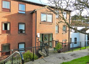 Thumbnail 2 bed flat for sale in Pebble Court, Paignton