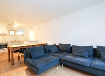 Thumbnail 1 bed flat to rent in Antony House, Pembury Place, Hackney, London