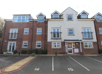 Thumbnail 2 bedroom flat to rent in Greenhills, Cleveland Terrace, Darlington