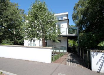 1 bed flat for sale in Crescent Road, Bournemouth BH2