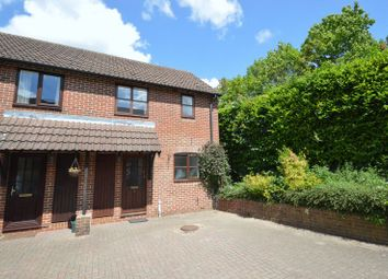 Thumbnail 2 bed terraced house for sale in Redhouse Mews, Liphook