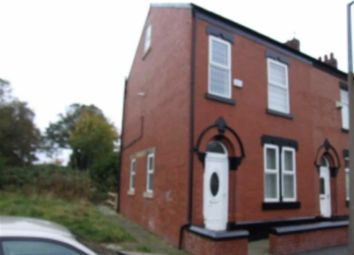 Thumbnail 3 bedroom terraced house to rent in Romney Street, Ashton-Under-Lyne
