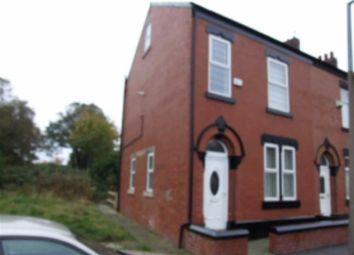 Thumbnail 3 bed terraced house to rent in Romney Street, Ashton-Under-Lyne