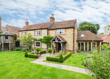 Thumbnail 4 bedroom semi-detached house for sale in Rotten Row, Dorchester-On-Thames, Wallingford