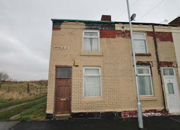 Thumbnail 2 bedroom end terrace house for sale in Morris Street, St. Helens