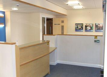 Thumbnail Office to let in Guide Business Centre, School Lane, Blackburn