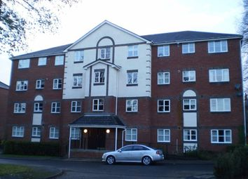 Thumbnail 2 bed flat to rent in Marlborough Drive, Darlington