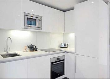 Thumbnail 3 bed flat to rent in Paddington Basin, Paddington, London