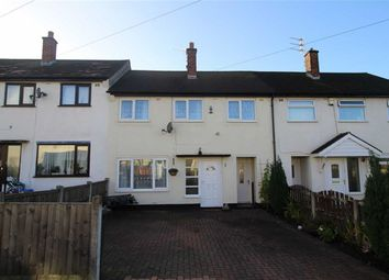 Thumbnail 3 bed terraced house for sale in Kingsdale Avenue, Ribbleton, Preston