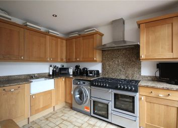 3 bed terraced house for sale in Coburg Crescent, London SW2