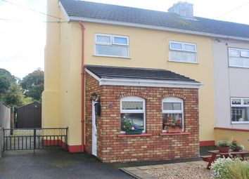 Thumbnail 4 bed semi-detached house for sale in The Green, Clara, Offaly