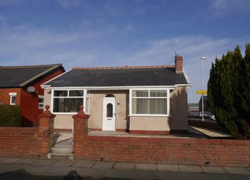 Thumbnail 2 bed bungalow to rent in Moss Hall Road, Accrington