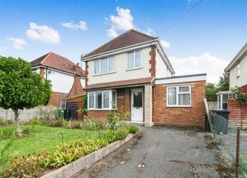 Thumbnail 3 bed detached house for sale in Lansdowne Walk, Worcester, Worcestershire