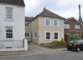 Thumbnail 4 bedroom detached house to rent in Victoria Road, Chichester