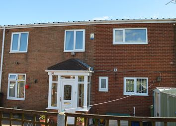 Thumbnail 4 bedroom semi-detached house for sale in Sherwood Road, Thornaby, Stockton-On-Tees