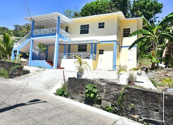 Thumbnail 6 bed detached house for sale in Mt. Gay, St. George, Grenada
