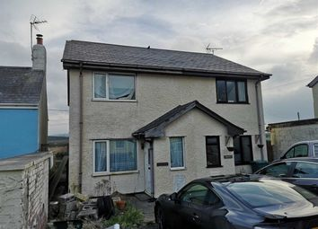 Thumbnail 2 bed semi-detached house for sale in High Street, High Street, Borth